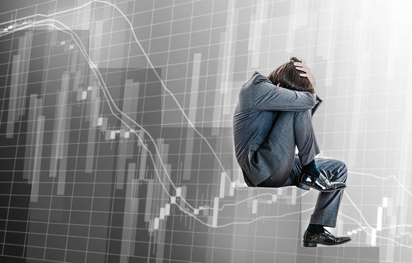 株の損切りの目安はいつ?リスク...